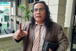 Aset Berpindah Tangan, Alay Kembali Jalani Gugatan Hukum