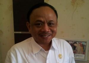 Dikonfirmasi Soal OTT, Kaban Kesbangpol Bungkam