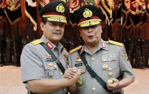 Kapolda Petakan Kembali Daerah Rawan Pilkada Lampung