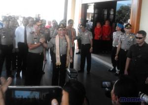 Kapolri: SPIS Percepat Layanan Keamanan
