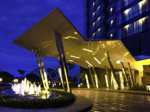 Novotel Lampung Gelar <i>Road To One Decade</i>