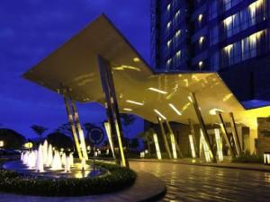 Novotel Lampung Gelar <i>Road To One Decade</i>