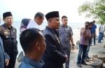 Nanang Minta Kades Perbaiki Daerah Wisata Di Kunjir