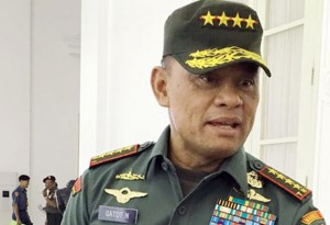 Ini Tujuan Panglima TNI Putar Kembali Film G30S/PKI