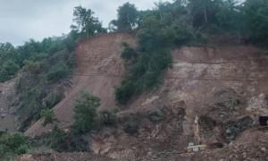 Teras Hijau Soroti Kerusakan Alam Di Bandarlampung