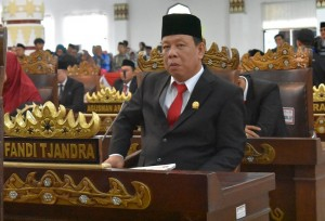 Aleg PDIP Siap Perjuangkan Aspirasi Rakyat
