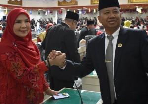 Maju Pilwakot, Tiga Legislator Siap Mundur