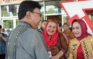 Tulangbawang Masuk Nominasi Peraih Trisakti Tourism Award 2019