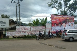 Anggota DPRD Lampung Barat Usulkan Pembentukan Pansus Sukapura