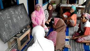 Berantas Buta Aksara, Program Lampung Mengajar Sasar Daerah 3T