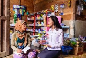 PGN Berkomitmen Ciptakan UMKM Berdaya Saing