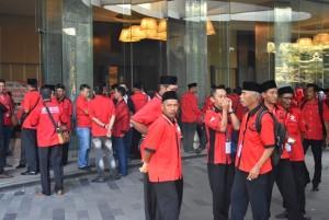 PDIP Lampung Ingin Megawati Tetap Jadi Ketum