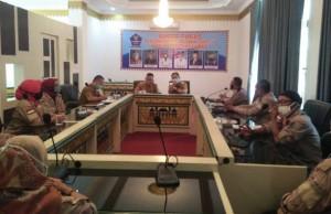 Wabup Tanggamus Apresiasi Peran Relawan DDSP