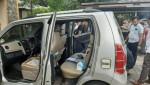 Kunker Ke Lampura, Pencuri Gondol Laptop Kabid Tata Ruang PU Tubaba
