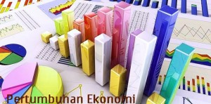 Pertumbuhan Ekonomi Kuartal II Dibawah Ekspektasi