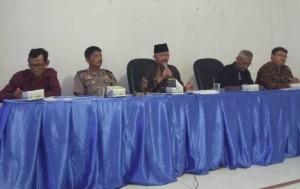 Tiyuh Pulungkencana Matangkan Persiapan Lomba Tingkat Provinsi