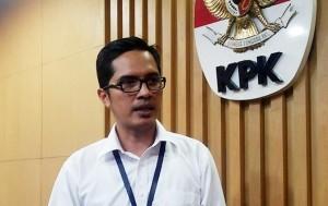 KPK Periksa Tiga Kontraktor Proyek Pemkab Lampung Tengah