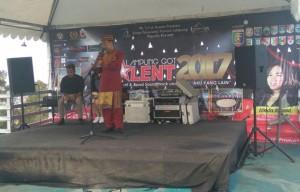 Pemprov Dukung Cineas Muda Lampung Jadi Aktor Perfilman Nasional