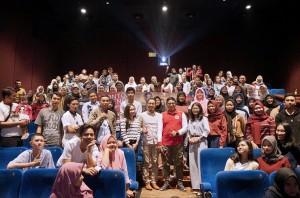 Film Sang Prawira Menarik Hati Wiyadi, Berikut Pesannya