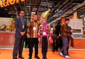 Lampung Promosi Wisata Ke Eropa
