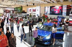 Hadirkan Next Urban Standard, Suzuki Raih Juara 2 Favourite Booth