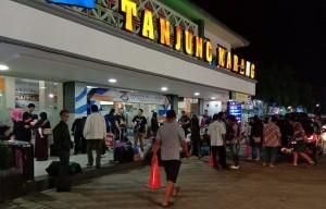 Diperpanjang, Kereta Api Di Lampung Tak Beroperasi Hingga 31 Juli 2020