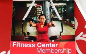 Fitness Center Swiss Belhotel Dibuka Untuk Umum