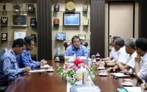Gubernur Dorong PTPN VII Kembangkan Kopi Lampung