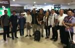 Hasil Pleno KPU Lampung Tiba Di KPU RI