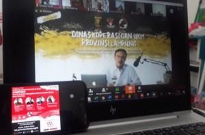 Bangun Ekosistem Digital, Telkomsel Komitmen Kembangkan Bisnis UMKM Di Indonesia