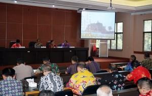 Lamsel Tuan Rumah Pekan KTNA XVI Tingkat Provinsi