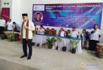Jaga Keutuhan NKRI,Kader PAN Harus Jadi Pelopor