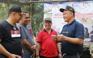 Bandungbaru Barat Siapkan Diri Hadapi Lomba P3KSS
