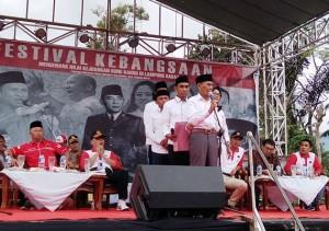 Ini Isi Surat Mantan Pejuang 45 Untuk Presiden Jokowi