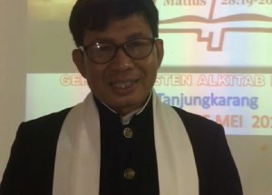 Usai Pemilu 2019, Tokoh Agama Ajak Masyarakat Lampung Bersatu