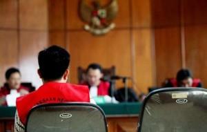 Korupsi Dana Cetak Sawah, Eks Ketua Gapoktan Dituntut Enam Tahun