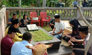 Ini Pesan Almarhum Ayahanda Wakapolda Lampung