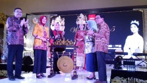 45 Vendor Ramaikan Wedding Expo Di Hotel Emersia