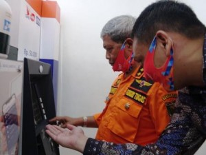 Bank Lampung Resmikan Kantor Cabang Pembantu Di Kalirejo