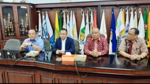 Daftar Ketua Koni, Yusuf Barusman Ingin Mantapkan Prestasi PON 2020