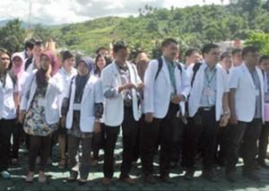 Tanggamus Buka Rekrutmen Dokter PTT