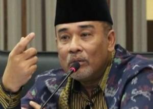 Soal Tim Hukum Bentukan Gubernur Arinal Djunaidi, Ini Pandangan Senator Lampung