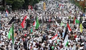 Mobilisasi Massa Terus Menerus Ciptakan Banyak Kerugian