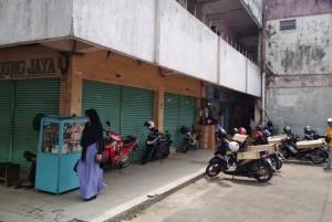 Peremajaan <i>Shopping Center</i>, DPRD Metro Jadwalkan <i>Hearing</i> Pekan Depan
