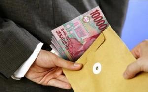 Oknum Jaksa Disebut Terima Uang Suap Proyek Di Mesuji