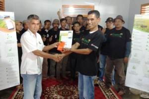GGF Rilis E-Grower Untuk Aktivitas Pertanian Modern