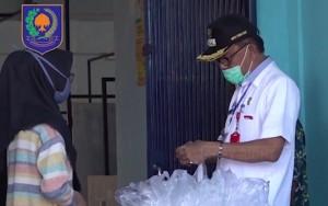 MOMENTUM TV: Lomba Hadapi New Normal, Pesisir Barat Raih Penghargaan Sektor Pasar Tradisional