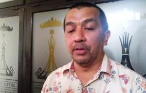 KPK Periksa Pengelolaan APBD Pemkot Metro