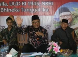 Omnibus Law Dianggap Merugikan Pemda, DPD Serap Aspirasi Masyarakat