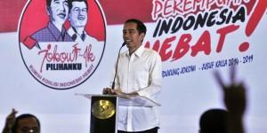 Hasil Pilkada 2018 Cermin Kemenangan Jokowi